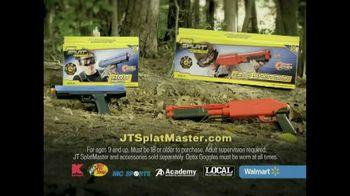 JT SplatMaster TV Spot  thumbnail