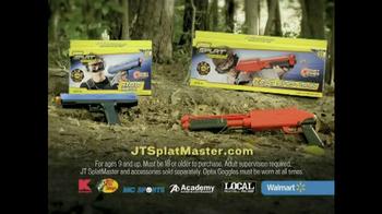 JT SplatMaster TV Spot  - Thumbnail 10