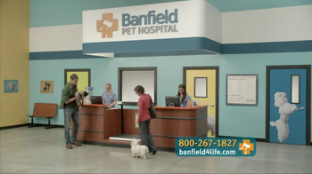 Banfield Pet Hospital TV Spot, 'Molly' - Thumbnail 9