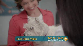 Banfield Pet Hospital TV Spot, 'Molly' - Thumbnail 7