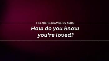 Helzberg Diamonds TV Spot, 'Loved' - Thumbnail 1