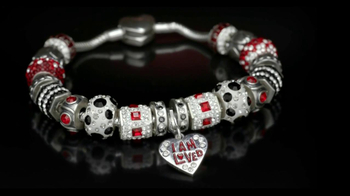 Helzberg Diamonds TV Spot, 'Loved'