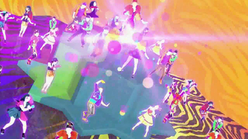 Just Dance 4 TV Spot, 'Wii U' Featuring Song: Call Me, Maybe - Thumbnail 4