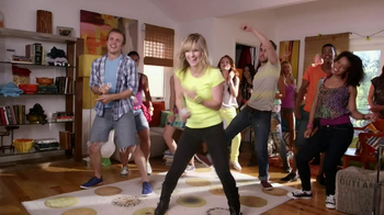 Just Dance 4 TV Spot, 'Wii U' Featuring Song: Call Me, Maybe - Thumbnail 6