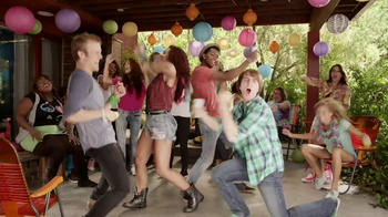 Just Dance 4 TV Spot, 'Wii U' Featuring Song: Call Me, Maybe - Thumbnail 9