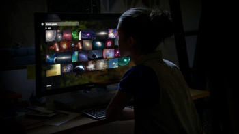 Windows 8 TV Spot, 'Birds'