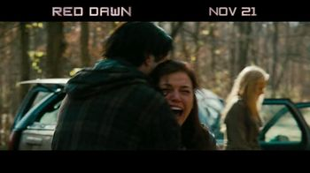 Red Dawn - Alternate Trailer 10