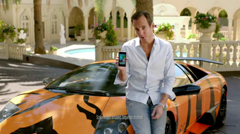 AT&T TV Spot, 'Assistant' Featuring Will Arnett - Thumbnail 1