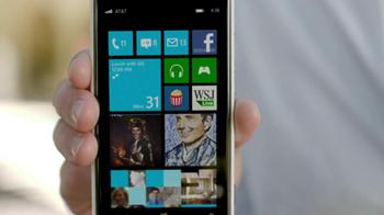 AT&T TV Spot, 'Assistant' Featuring Will Arnett - Thumbnail 2