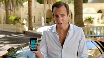 AT&T TV Spot, 'Assistant' Featuring Will Arnett - Thumbnail 3