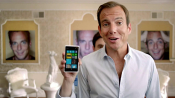AT&T TV Spot, 'Assistant' Featuring Will Arnett - Thumbnail 4
