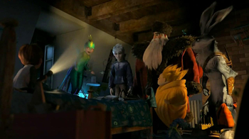 Rise of the Guardians - Alternate Trailer 16