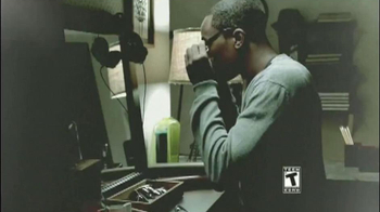 The Hip Hop Dance Experience TV Spot, 'TV Launch Trailer' by Song B.O.B. - Thumbnail 1