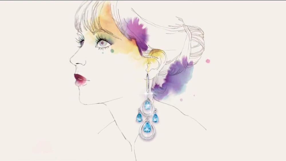 Fred Meyer Jewelers Tv Commercial Earrings Ispot Tv