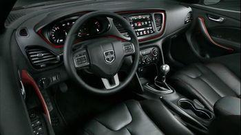 Dodge Dart II TV Spot, 'Great Car Interior' Song Jay-Z, Kanye West