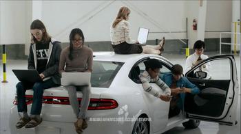 Dodge Dart II TV Spot, 'Great Car Interior' Song Jay-Z, Kanye West - Thumbnail 6