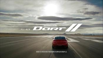 Dodge Dart II TV Spot, 'Great Car Interior' Song Jay-Z, Kanye West - Thumbnail 9