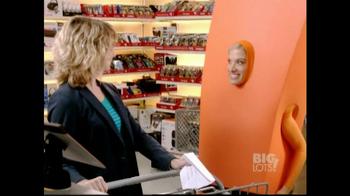 Big Lots TV Spot, 'Holiday Big Savings' - Thumbnail 2