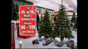 Big Lots TV Spot, 'Holiday Big Savings' - Thumbnail 6