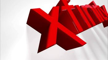 Xfinity On Demand TV Spot, 'Arthur Christmas'