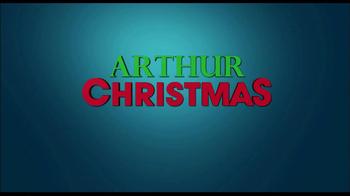 Xfinity On Demand TV Spot, 'Arthur Christmas' - Thumbnail 10