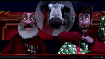 Xfinity On Demand TV Spot, 'Arthur Christmas' - Thumbnail 9
