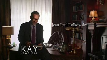 Kay Jewelers Tolkowsky Ideal Cut Diamond TV Spot, 'From Our Family to Yours'