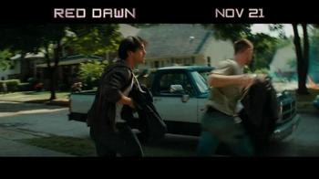 Red Dawn - Alternate Trailer 11