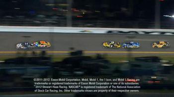 Mobil 1 TV Spot Featuring Tony Stewart & Lewis Hamilton - Thumbnail 8