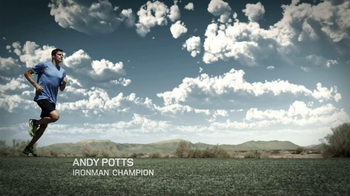 ASICS GT Series TV Spot, 'Personal Best' Featuring Andy Potts - Thumbnail 2