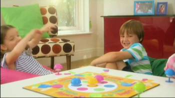 Poppin Hoppies TV Spot