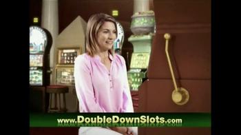 DoubleDown Casino TV Spot - Thumbnail 1
