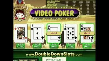 DoubleDown Casino TV Spot - Thumbnail 3