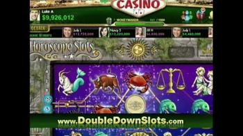 DoubleDown Casino TV Spot - Thumbnail 4