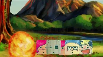 Girls Like Robots TV Spot, 'No One Likes Fire' - Thumbnail 6
