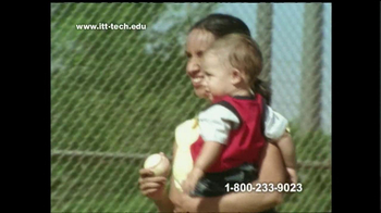 ITT Technical Institute TV Spot 'Baseball Player' - Thumbnail 5