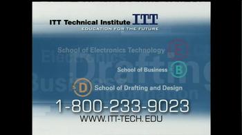 ITT Technical Institute TV Spot 'Baseball Player' - Thumbnail 6