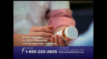 First Health Part D TV Spot