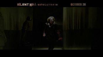 Silent Hill Revelation - Alternate Trailer 30
