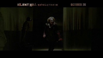 Silent Hill Revelation - Alternate Trailer 30