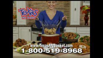 Texas Fry Basket TV Spot thumbnail