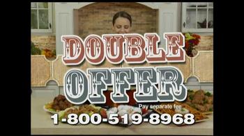 Texas Fry Basket TV Spot - Thumbnail 9