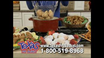 Texas Fry Basket TV Spot - Thumbnail 7