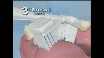 Triple Sonic Toothbrush TV Spot thumbnail
