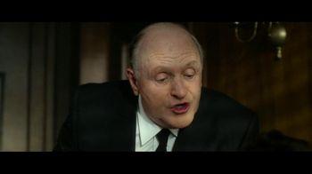 Hitchcock - Alternate Trailer 1