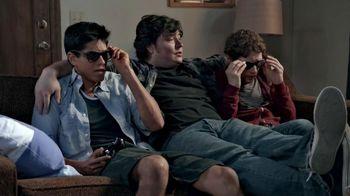 LG Electronics Cinema 3D TV Spot, 'Call of Duty'