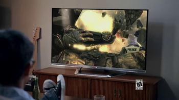 LG Electronics Cinema 3D TV Spot, 'Call of Duty'  - Thumbnail 10