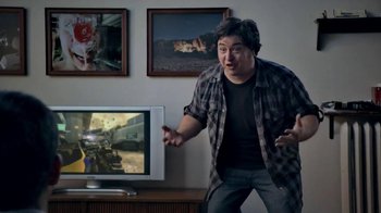 LG Electronics Cinema 3D TV Spot, 'Call of Duty'  - Thumbnail 3
