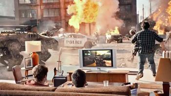 LG Electronics Cinema 3D TV Spot, 'Call of Duty'  - Thumbnail 4