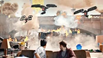 LG Electronics Cinema 3D TV Spot, 'Call of Duty'  - Thumbnail 5